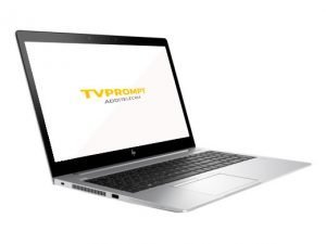 LAPTOP FOR TVPROMPT TELEPROMPTER