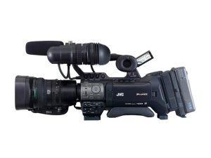 CAMARA-JVC-GY-HM850CHE