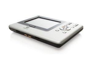 Universal remote controller Logitech Harmony 1000