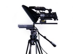 Teleprompter TVPROMPT LE15