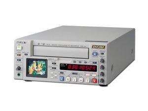 VIDEO TAPE RECORDER SONY DSR 45 - DEMO DEVICE