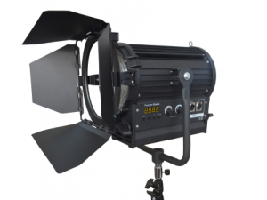 LED lighting spotlight FARSEEING FD-LED100WD DMX