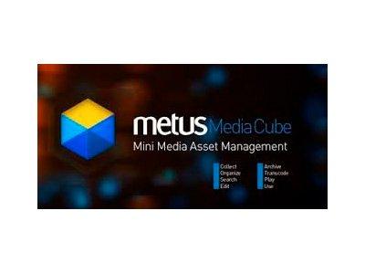 Metus-MediaCube-Standard