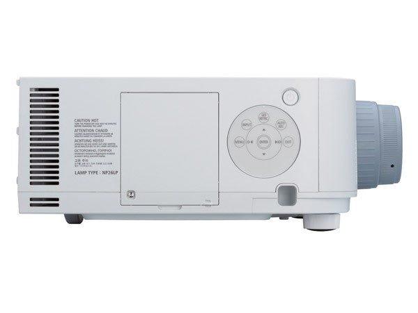 NEC PA-653U