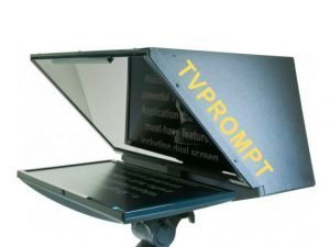 TELEPROMPTER TVPROMPT PTZ 24″