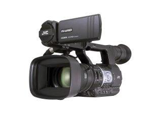 CAMERA-JVC-HM-620