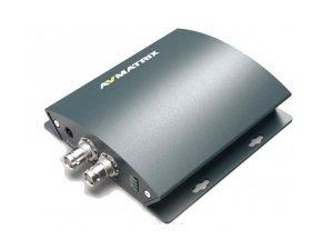 VIDEO CONVERTER DVI to 3G-SDI AVMATRIX SC1521