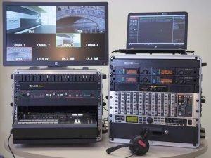 MOBILE TV STUDIO ADDI MU01