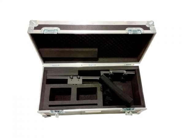 CARRYING CASE FOR LIGHT TELEPROMPTER