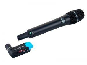 DIGITAL WIRELESS MICROPHONE SENNHEISER AVX-835 SET