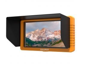 CAMERA MONITOR 5.5 INCH LILLIPUT Q5