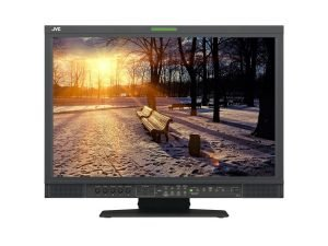 "PRODUCTION MONITOR 17"" JVC DT-V17G25"