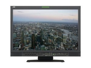 PRODUCTION MONITOR 21 INCH JVC DT-V21G2