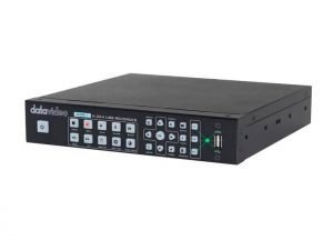 STANDALONE USB H.264 VIDEO RECORDER / PLAYER DATAVIDEO HDR-1