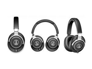HEADPHONES AUDIO-TECHNICA M70X