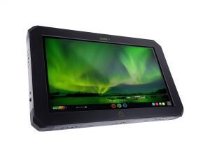 HDR PRODUCTION MONITOR/RECORDER/SWITCHER 19 INCH ATOMOS SUMO