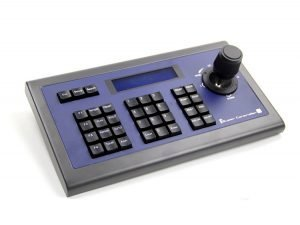 keyboard controller TVP RM100