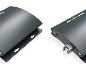 Video extenders