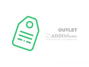 Outlet / Second-hand