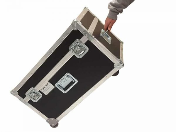 Carrying case TVPROMPT TRANS-LE17