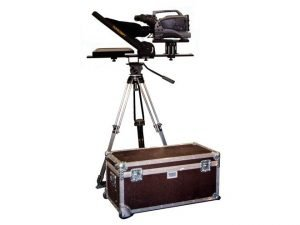 TRANSPORT CASE FOR STUDIO TELEPROMPTER TVPROMPT TRANS-ES15