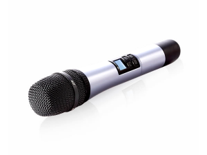 JTS wireless handheld microphone