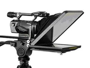 """TELEPROMPTER PORTABLE 11"""""""
