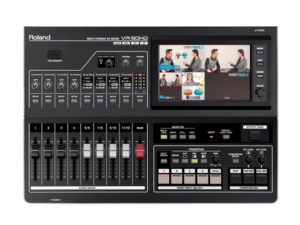 MIXER DE VÍDEO ROLAND VR-50HD