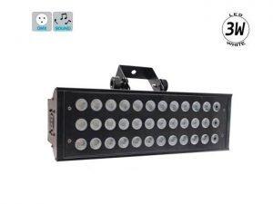 AFX STROBE PRO LED