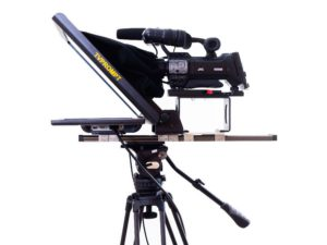 TELEPROMPTER DE ESTUDIO TVPROMPT 22""