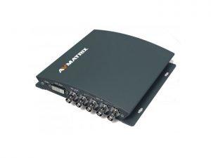 MULTIVIEWERS AVMATRIX MV4111 QUAD 3G-SDI