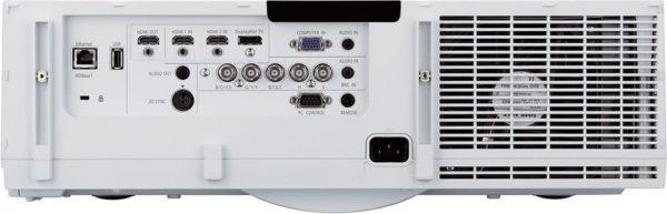 NEC PA572W