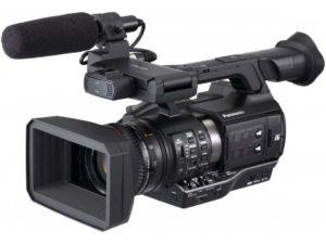Camara Panasonic AJ-PX270EJ