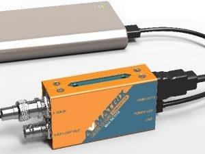 MINI SC1112 3G-SDI a HDMI