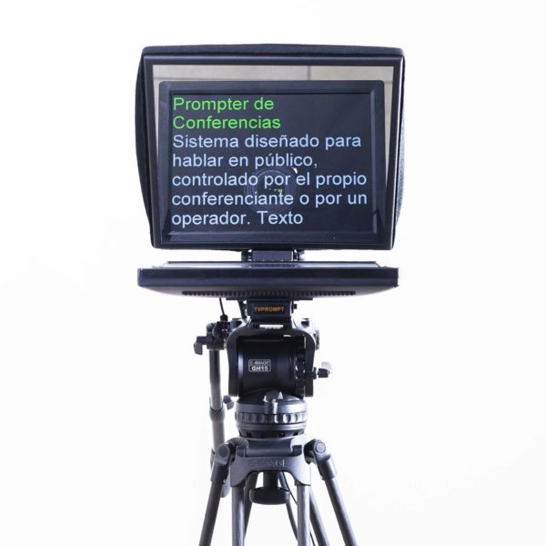 TVPROMPT 15 LEM