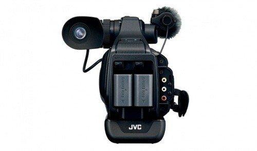 CAMARA JVC GY-HM70E