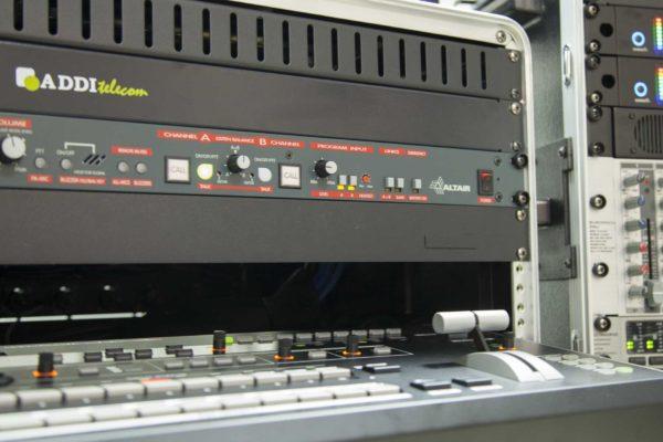 Unidad móvil ADDI RBA.