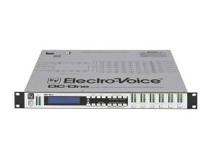 PROCESADOR DIGITAL DE AUDIO ELECTROVOICE DC-ONE