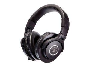 AURICULARES AUDIO-TECHNICA M40X