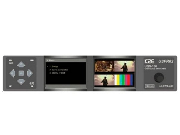 MULTIVIEWER K2E UQS-100