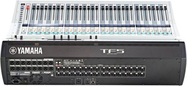 YAMAHA mesa de mezclas digital TF5