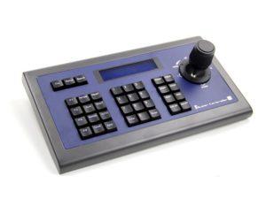 keyboard controller TVP 100