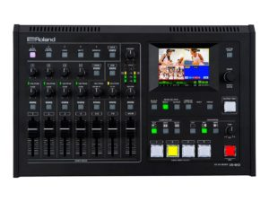 MIXER DE VÍDEO ROLAND VR-4HD
