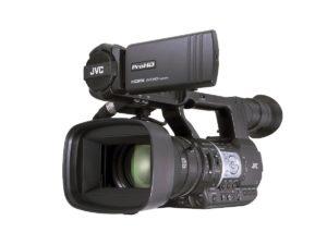 CAMARA-JVC-HM-620 addi