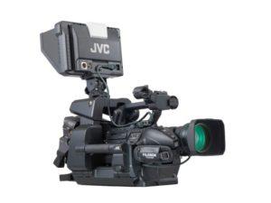 CÁMARA JVC-GY-HM890RE