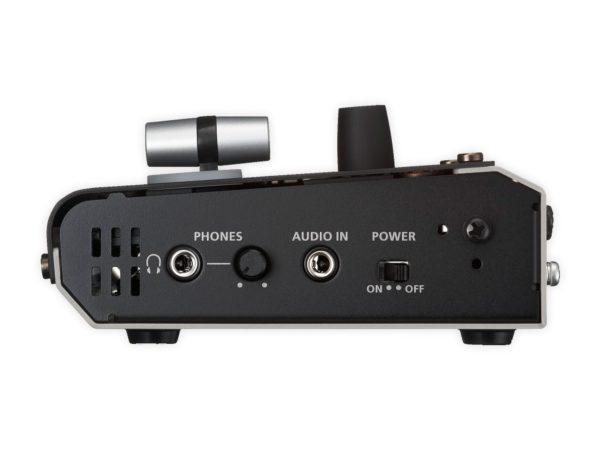 Mezclador de vídeo multiformato Roland V-02HD