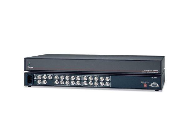 Amplificador de distribución Extron DA4 RGBHV