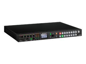 Conmutador de vídeo Roland XS-62S