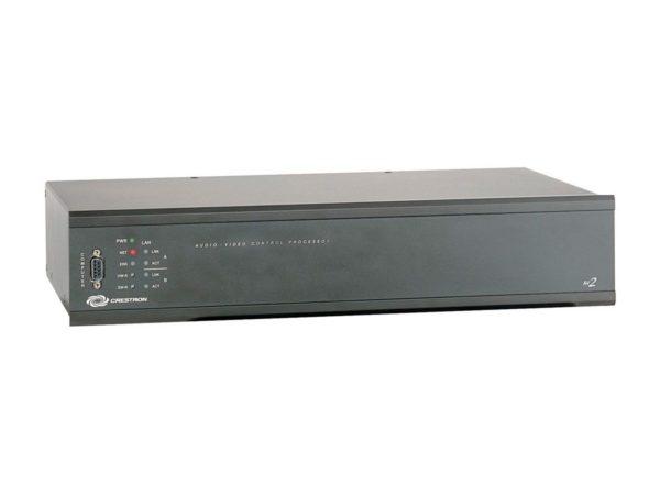 Procesador de control audio/video Crestron AV2