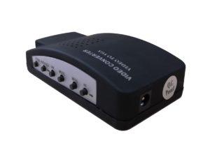 Convertidor VGA - SVIDEO